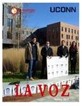 La Voz, Spring 2015