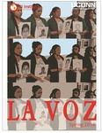 La Voz, Spring 2016 by El Instituto: Institute of Latina/o, Caribbean, and Latin American Studies