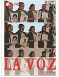 La Voz, Spring 2016 by El Instituto: Institute of Latina/o, Caribbean, and Latin American Studies