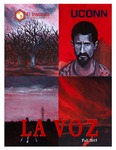La Voz, Fall 2015 by El Instituto: Institute of Latina/o, Caribbean, and Latin American Studies