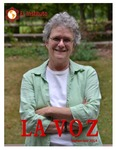 La Voz Fall 2014 by El Instituto: Institute of Latina/o, Caribbean, and Latin American Studies