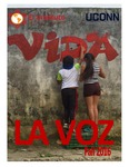 La Voz Fall 2016 by El Instituto: Institute of Latina/o, Caribbean, and Latin American Studies