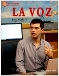 La Voz Fall 2013 by El Instituto: Institute of Latina/o, Caribbean, and Latin American Studies