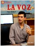 La Voz Fall 2013