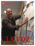 La Voz Spring 2014